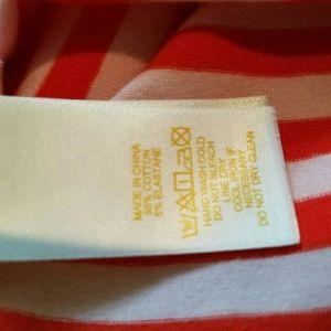 kate spade Tops - 👠Kate Spade striped bow Wheaton knit top